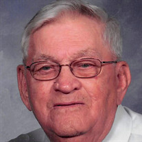 Leonard E. Erlandson