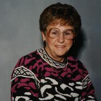 Mertie Mae Holstein