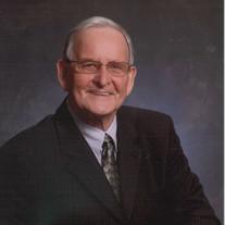 Harold Lee Amos