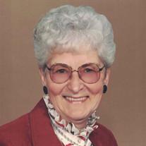 Helen M.  Weber