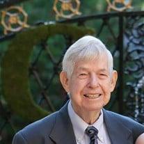 Mr.  John Henry  Crump