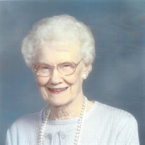 Virginia R. Davis