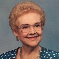 Mrs. Barbara  Stouffer