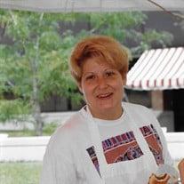 Ms. Donna Riccio