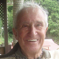 Daniel Frank D'Agostino