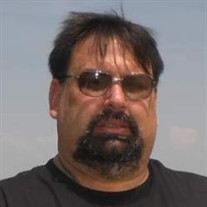 Barry Blaine Gotreaux