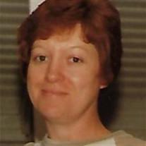 Wanda  Gail McDougle Brogdon