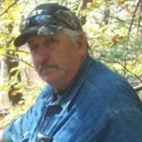 Mr. Johnny Wayne Coker
