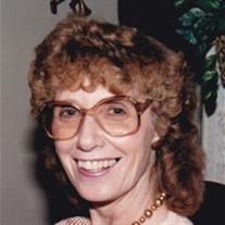 Betty Jean (Stevenson) Pierce