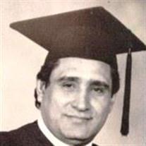 "Marcial ""Tony"" Perez Figueroa"