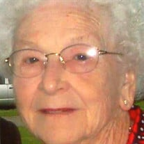 Betty Broadfoot Dupree