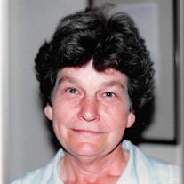 Mrs. Betty Wanda Hibbs