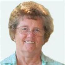 """Helen """"Jane"""" Turner"""
