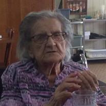 Rose Ann Zahn