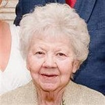 Delores M. Cavanaugh