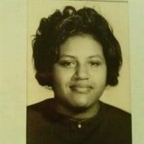 Mrs. Carmetia Perry
