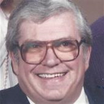 Burgess O.  Pennington (Camdenton)