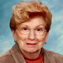 Doris Irene Soucie