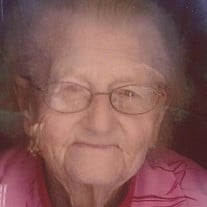 Lois Ivern Ackerson