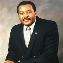 Mr.  James Earl   Tyson