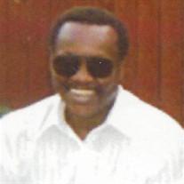 Horace Franklin Jr.
