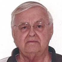 Allen C. Wetzel
