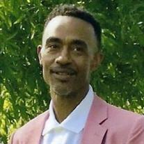 Eddie L. Vaughan Jr.