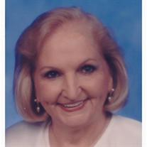 Dorothy Patricia Harrington