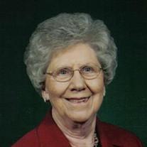 Thelma Davidson McKinney