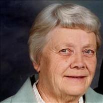Marietta Louise Surenkamp