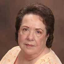 Anna Carolyn Hattaway