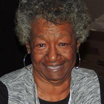 Phyllis Ann Perry