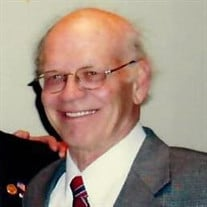 Alfred R. Whelan