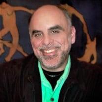 Jeffrey M. Bravata