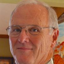 Roy B. Sanders