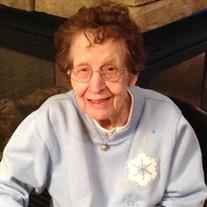 Ethel L. Lang