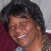 Ms. Bobbie Jean Mangum