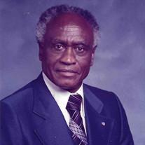 Mr.  Talmadge Sharp