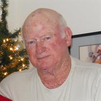 Russell Edwin  Stevens