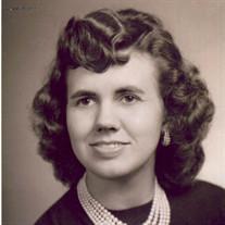 """Doris Paulin """"Dottie"""" Schutz"""