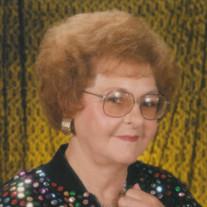 Ruthie Hinson Greenway