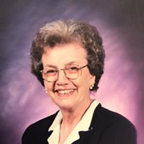 Mrs. Caroline Joan Rockwell