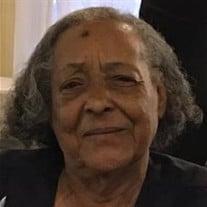 Mrs. Georgia  Mae Allen