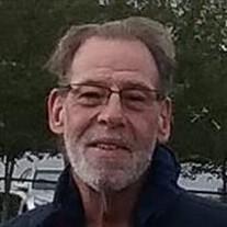 Steven Douglas Klein