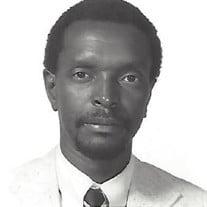 Dr. Nobby Chipo Mambo