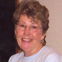 Barbara Ann Mulligan