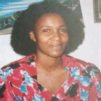 Martha Kwamboka Franklin