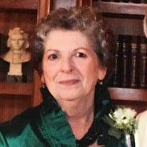 Barbara Ann Frey Atkins