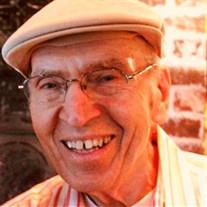 George Bogordos