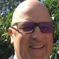 Greg T. Smith